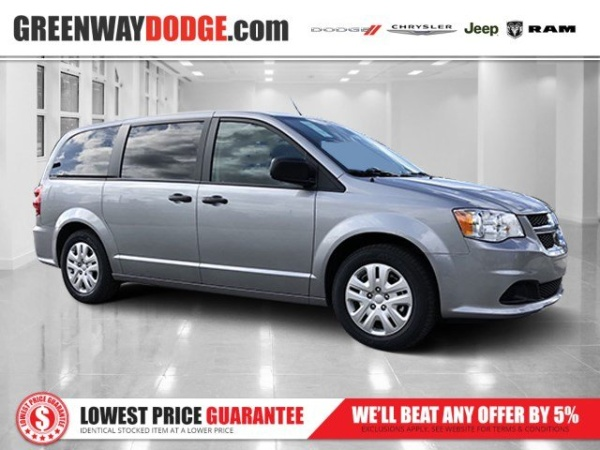 2019 Dodge Grand Caravan in Orlando, FL