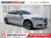 2015 Ford Fusion SE FWD for Sale in Orlando, FL