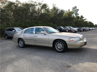Used Lincoln Town Car For Sale In Casselberry Fl 6 Used Town Car