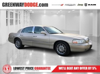 Used Lincoln Town Car For Sale In Leesburg Fl 6 Used Town Car