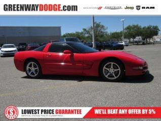 2002 Chevrolet Corvette Coupe For In Orlando Fl