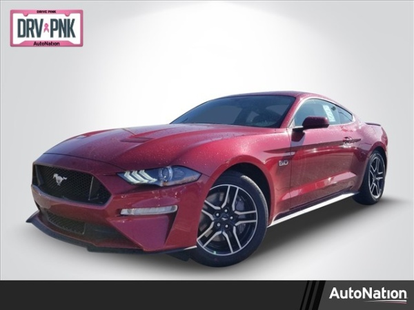 2020 Ford Mustang in Memphis, TN