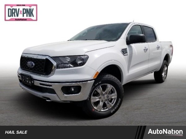 2019 Ford Ranger in Memphis, TN