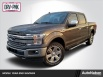 2019 Ford F-150 Lariat SuperCrew 5.5' Box 4WD for Sale in Memphis, TN