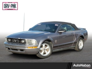Used Ford Mustang For Sale In Memphis TN Used Mustang - Mustangs of memphis car show