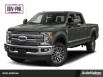 2017 Ford Super Duty F-250 Lariat Crew Cab 6.75' Bed 4WD for Sale in Memphis, TN