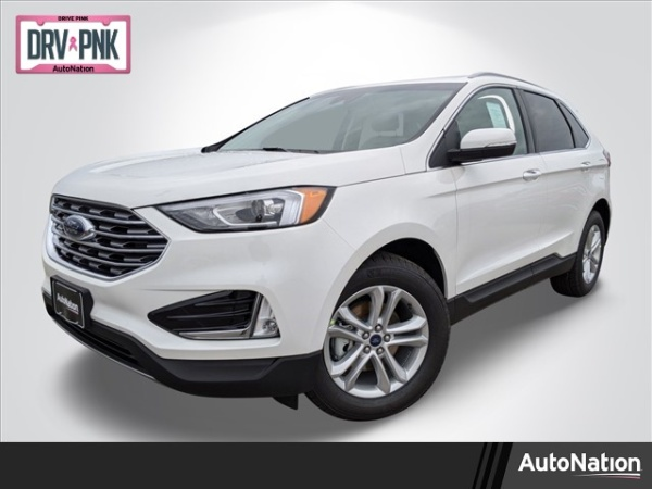 2020 Ford Edge in Memphis, TN