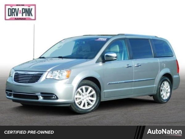 2016 chrysler town country limited platinum for sale in memphis tn truecar. Black Bedroom Furniture Sets. Home Design Ideas