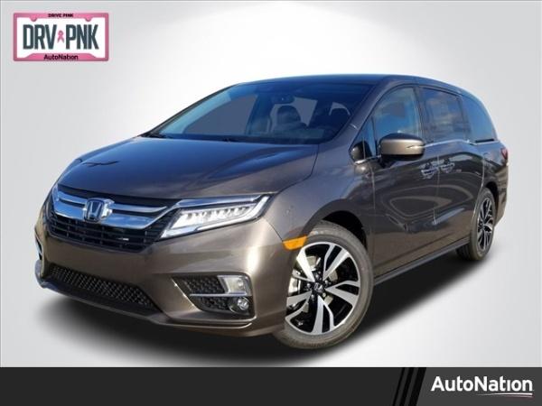 2020 Honda Odyssey in Memphis, TN