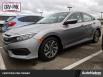 2017 Honda Civic EX Sedan CVT for Sale in Memphis, TN