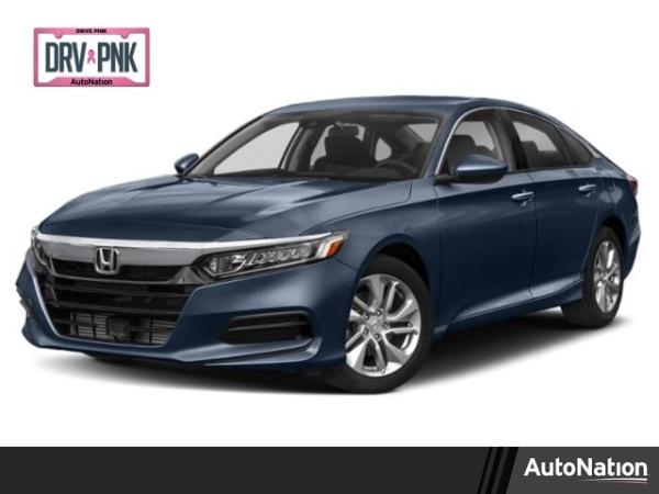 2020 Honda Accord in Memphis, TN