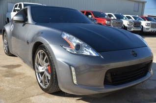 Used Nissan 370z For Sale Search 821 Used 370z Listings Truecar