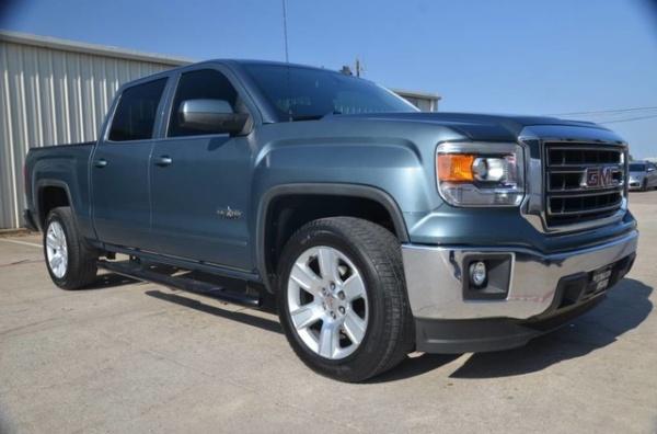 2014 GMC Sierra 1500 in Wylie, TX