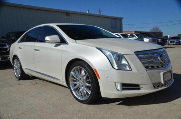 2014 Cadillac XTS in Wylie, TX