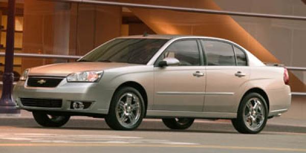 2007 Chevrolet Malibu Unknown