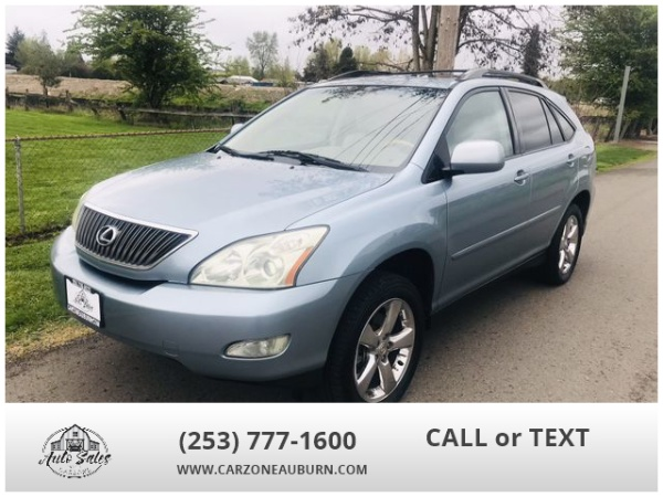 2004 Lexus RX Reviews, Ratings, Prices - Consumer Reports