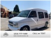 2003 Chevrolet Astro Cargo Van YF7 Upfitter RWD for Sale in Auburn, WA