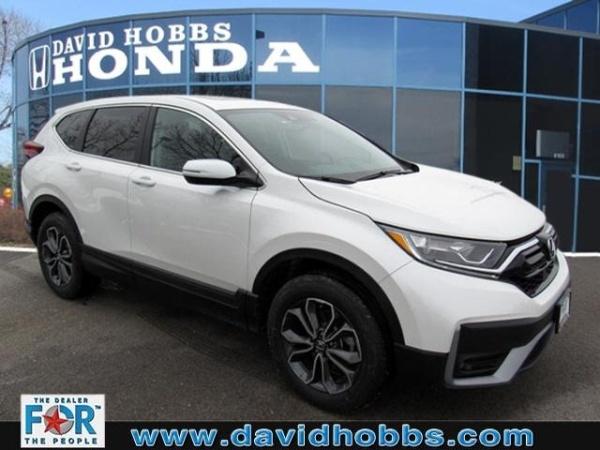 2020 Honda CR-V in Glendale, WI
