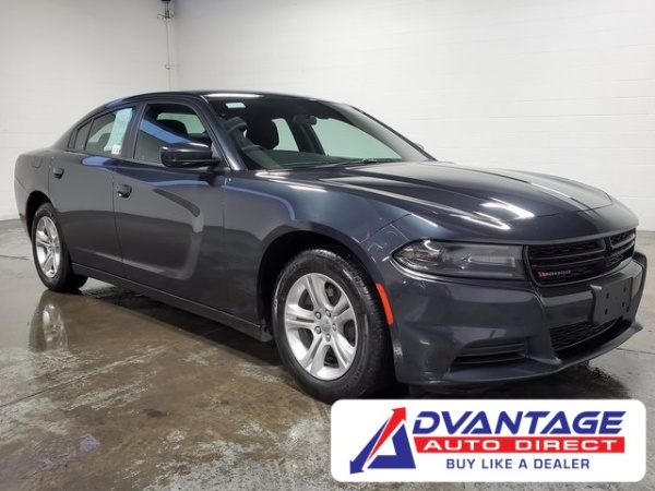 2019 Dodge Charger in Kent, WA
