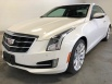 2017 Cadillac ATS Luxury Coupe 2.0T AWD for Sale in Kent, WA