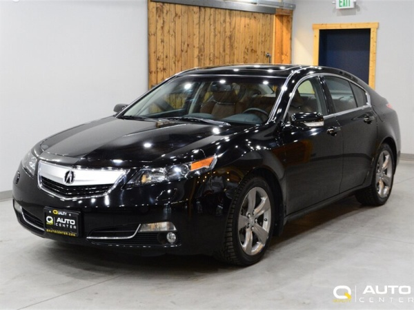 Used Acura TL SH-AWD for Sale: 36 Cars from $8,495
