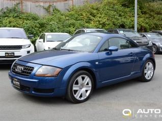 Used Audi Tt For Sale Search 219 Used Tt Listings Truecar