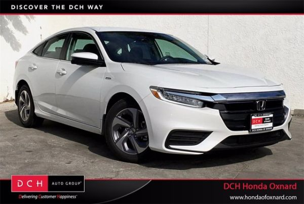 2020 Honda Insight in Oxnard, CA