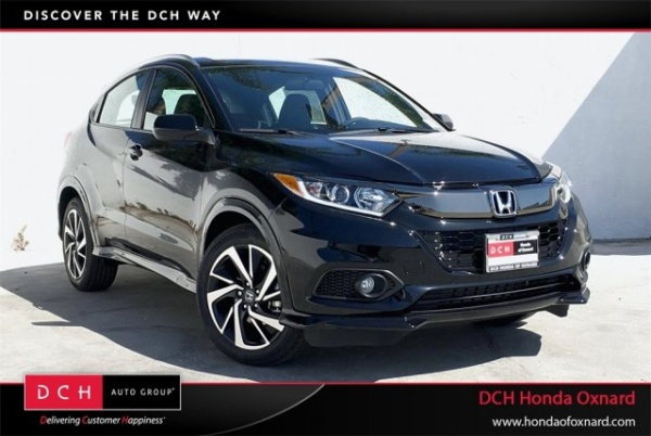 2019 Honda HR-V in Oxnard, CA