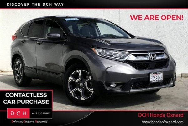 2018 Honda CR-V in Oxnard, CA