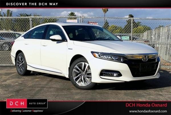 2020 Honda Accord in Oxnard, CA