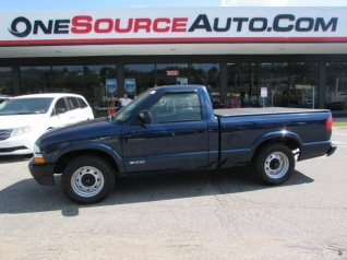Used Chevrolet S 10s For Sale Truecar