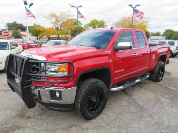 2014 GMC Sierra 1500 in Wayne, MI