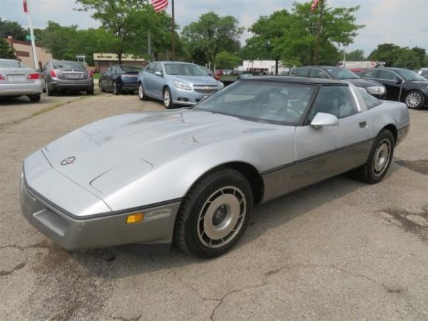 used chevrolet corvette for sale in detroit mi u s news world report. Black Bedroom Furniture Sets. Home Design Ideas