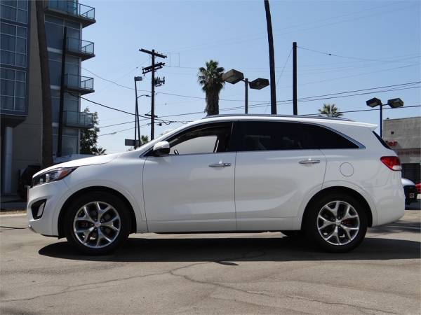 2016 Kia Sorento in North Hollywood, CA