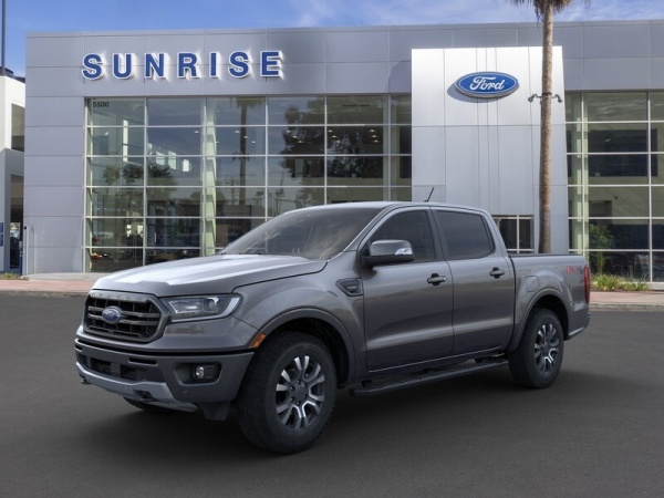 2020 Ford Ranger in North Hollywood, CA