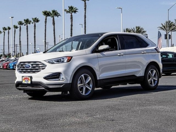 2019 Ford Edge in North Hollywood, CA