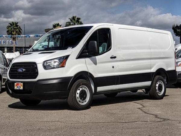 2019 Ford Transit Cargo Van in North Hollywood, CA