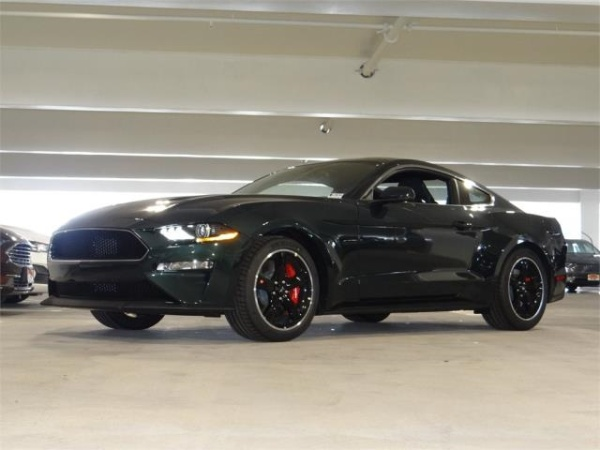 2019 Ford Mustang in North Hollywood, CA
