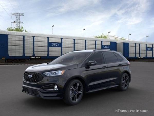 2020 Ford Edge in North Hollywood, CA