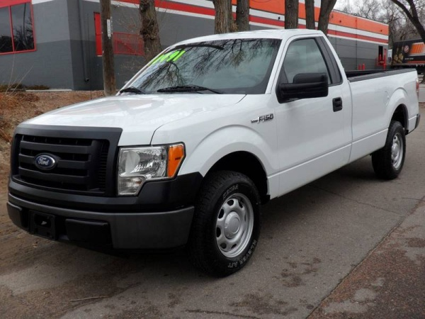 2010 Ford F-150 in Colorado Springs, CO