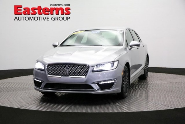 2017 Lincoln MKZ in Rosedale, MD