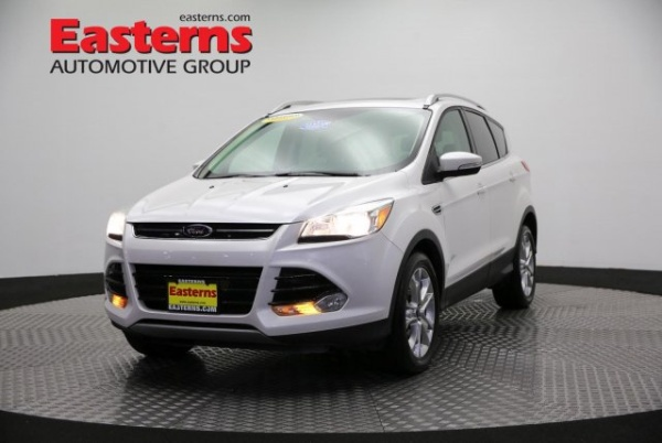 2016 Ford Escape in Rosedale, MD