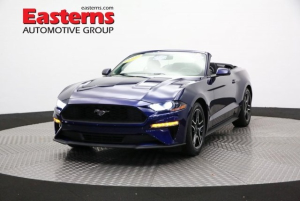2019 Ford Mustang in Rosedale, MD