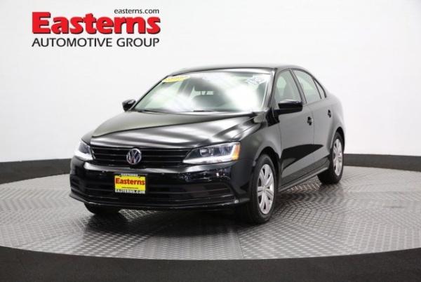 2017 Volkswagen Jetta in Rosedale, MD