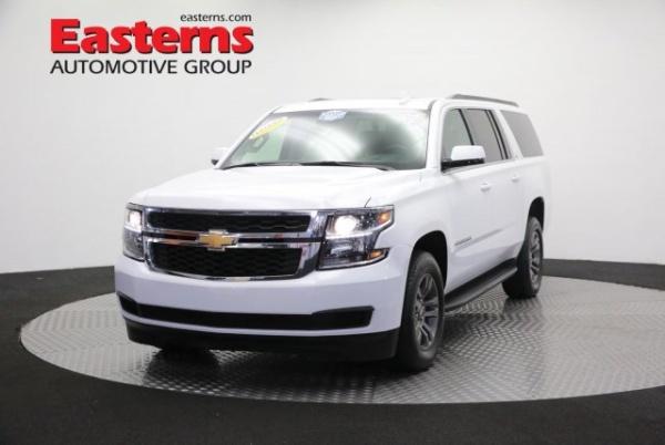 2018 Chevrolet Suburban in Rosedale, MD