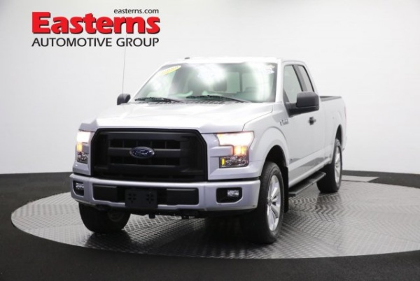 2016 Ford F-150 in Rosedale, MD