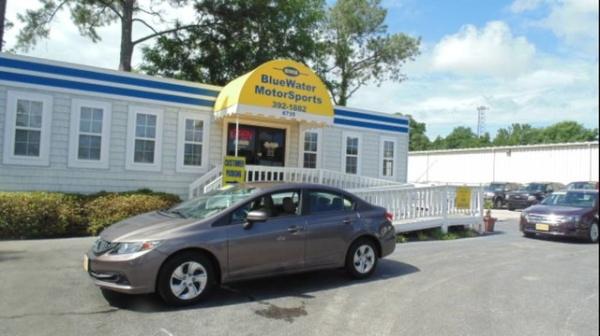 Honda Civic Wilmington Nc >> Used Honda Civic for Sale in Myrtle Beach, SC   U.S. News & World Report