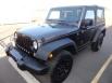 2014 Jeep Wrangler Willys Wheeler for Sale in Phoenix, AZ