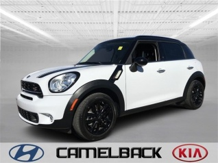 2017 Mini Cooper Countryman S Fwd For In Phoenix Az