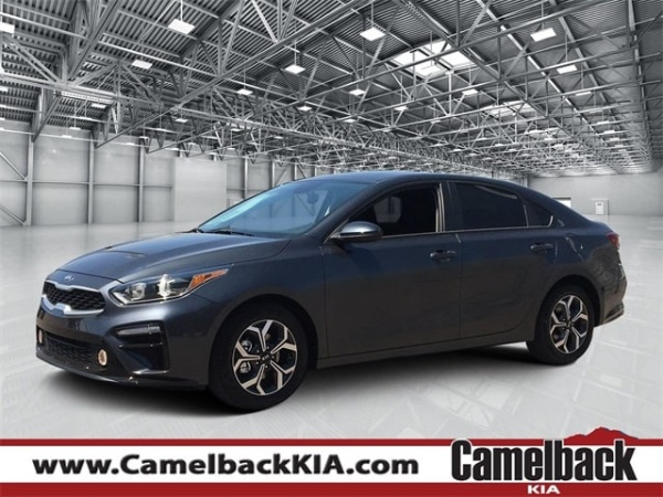 2020 Kia Forte in Phoenix, AZ
